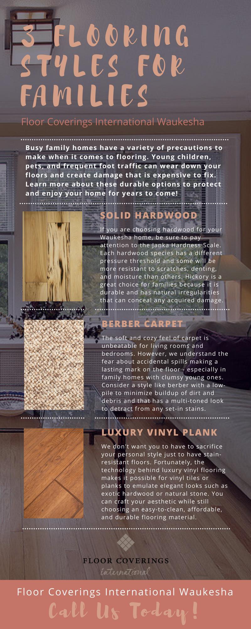 Hardwood Flooring Waukesha