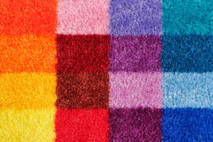 Plus Colored Carpet Flooring - FCI Waukesha - Milwaukee