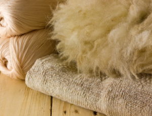 Wool Natural Carpet Textures- FCI Waukesha - Milwaukee