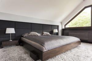 Cut Pile Carpet Master Bedroom - - Floor Coverings International Waukesha