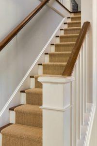 Carpet Stair Runner - - Floor Coverings International Waukesha