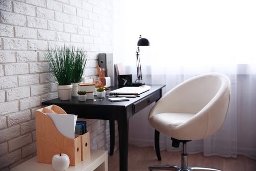 home office flooring brookfield